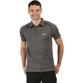 Regatta Kalter T-Shirt Homme, magnet